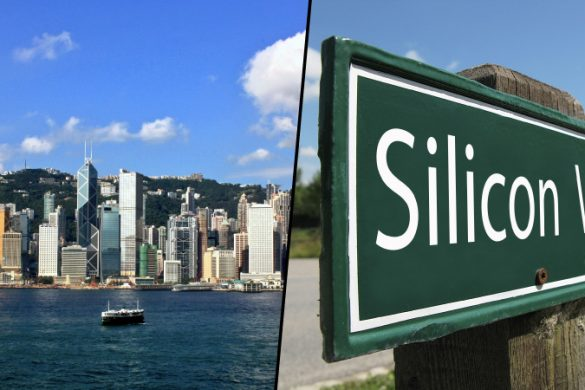hong-kong-silicon-valley